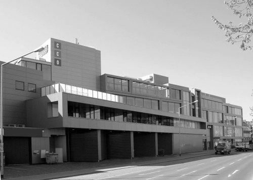 CCO, Oldenburg